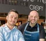 The Croft Dubai's Darren Velvick and Jane Nedanoski move on
