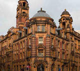 Zetter Group to open first Manchester hotel