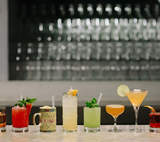 InterContinental, Residence Inn shake up beverage programs
