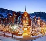 New REIT has aims on St. Regis Aspen