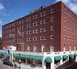 Adirondack Landmark Hotel Saranac Reopens as Part of Curio Collection by Hilton after $35 Million Restoration