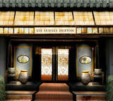Six Senses Hotels Resorts Spas to Open Six Senses Singapore Through Conservation Project in Heart of Chinatown