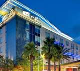 McKibbon Hospitality acquires its fifth Aloft management contract