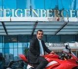 Steigenberger Hotel Business Bay Dubai appoints new F&B director