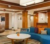 Twenty Four Seven Hotels Adds 128-Room Fairfield Inn by Marriott Las Vegas Airport to Management Portfolio