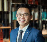 Rex Loh named Cluster Director of Sales and Marketing at JW Marriott Singapore South Beach