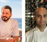 Sheraton Grand Los Cabos, Hacienda del Mar Promotes Manuel de Luca to Director of Food & Beverage and Cristian Schwuger Named Executive Chef