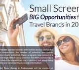 Small Screens, Big Opportunities for Travel Brands in 2017