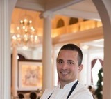 The Omni Homestead Resort Appoints Severin Nunn as Executive Chef