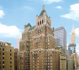 DiamondRock Hospitality Completes Final Phase of Historic Lexington New York City's $50 Million Renovation