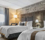 Recently Renovated enVision Hotel St. Paul South Joins Choice Hotels' Ascend Hotel Collection