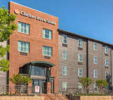 Russell Family Opens New Clarion Inn & Suites on Russell Hospitality Campus Downtown Atlanta
