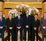 InterContinental Abu Dhabi appoints new restaurant leadership team