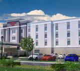 Hampton by Hilton Opens Nine Properties in the U.S.