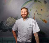 The Albert Appoints New Executive Chef, Larry Feldmeier