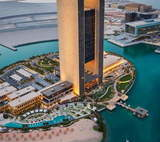 Jason Rodgers Named Hotel Manager for Four Seasons Hotel Bahrain Bay