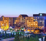 Park Hotels & Resorts Completes $9 Million Transformation of Hilton Short Hills in New Jersey