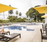 Radisson Hotel Panama Canal Opens