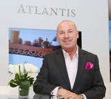 Atlantis Resorts & Residences COO Serge Zaalof passes away
