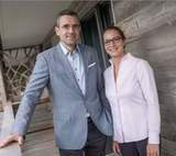 Switzerland's Valsana Hotel & Apartments Appoints Michael and Stephanie Lehnort as Joint General Managers