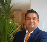 The Oberoi, Dubai appoints Dharmendra Sharma as DOSM