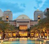 New general manager appointed at Hilton Ras Al Khaimah Resort & Spa