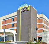 Dual-Branded Winston-Salem Hotel Campus Sold