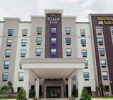 Dual-branded Sleep Inn and MainStay Suites Hotel Opens in Sarasota, FL