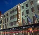 Sonnenblick-Eichner Company Arranges $29,200,000 of First Mortgage Financing for the Old No. 77 Hotel & Chandlery, New Orleans, LA on Behalf of Provenance Hotels