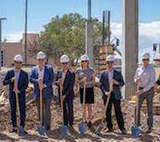 Driftwood Acquisitions and Development Breaks Ground on New Canopy by Hilton in Tempe, Arizona