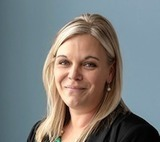 Melissa Oliver Joins Marriott Syracuse Downtown as Director of Sales and Marketing