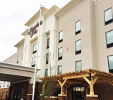 Vision Hospitality Group Opens Hampton Inn by Hilton Chattanooga East Ridge