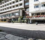 Scandic to Take over Hotel in Molde, Norway