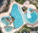 471 Room Hong Kong Ocean Park Marriott Hotel Opens