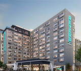 Hard Rock Launches New Hotel Brand