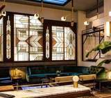 The Evelyn Hotel Relaunches Following Extensive Guestroom and Public Space Renovation