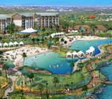 300 Acre Margaritaville Resort Orlando Opening January 2019