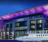 Legend Hotel Lagos Airport opens at Murtala Muhammed International Airport and marks Hilton's 500th hotel across Europe, Middle East and Africa