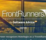 Gartner Recognizes Hotelogix As a 'Frontrunner' in the Hotel Management Software Category