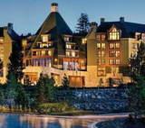 Kennedy Wilson Sells the Ritz-Carlton, Lake Tahoe for $120 Million