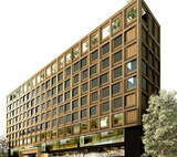 Dusit International Signs to Manage First Asai-Branded Hotel in Yangon, Myanmar