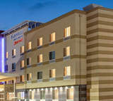 Fairfield Inn & Suites Hotel to Open in El Reno, Oklahoma
