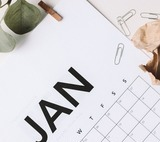 Your Top 10 Digital Marketing New Year's Resolutions for 2019