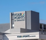 Hotel Equities and Owner GGDE Open 186-Room Four Points by Sheraton Atlanta Airport West