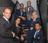 New F&B leadership team for Le Royal Meridien Abu Dhabi