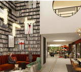 Canopy by Hilton to Make French Debut With Two Hotels in Paris and Bordeaux