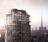sbe Partners With World of Wonders Real Estate Development for First SLS Property in the Middle East, SLS Dubai Hotel & Residences