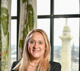 Hotel Revival Welcomes Corinne Hart as Director of Sales and Marketing
