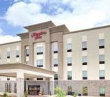 Hospitality Management Corporation Selected to Manage Hampton Inn® in Snyder, Texas