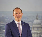 Shangri-La Hotel, At The Shard, London Appoints Stefan Müller as New Director of Sales and Marketing
